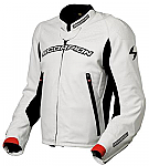 Scorpion ExoWear Assailant Jacket White
