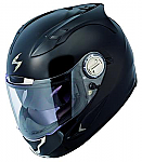 Scorpion EXO-1100 Helmet Solid Black