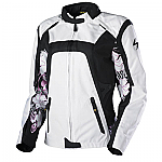 Scorpion ExoWear Ladies Fiore Jacket Pink