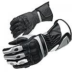 Scorpion ExoWear SG Glove Silver