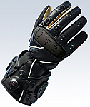 Knox RecOn Hand Armor Black