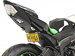 Competition Werkes LTD Fender Eliminator 09-12 ZX6R