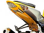 Competition Werkes LTD Fender Eliminator 07-08 GSXR1000