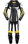 Spidi T-2 Neck DPS Airbag Leather Wind Pro Suit