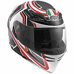 AGV Horizon Racer Red