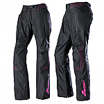 Scorpion ExoWear Ladies Jewel Pant Black / Pink