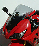 Puig Racing Screens For 06-08 Daytona 675