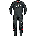 Alpinestars GP Pro 1 Piece Suit Black