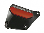 Woodcraft Suzuki GSXR1000 09+ RHS Clutch Cover Protector Assembly Black W/Skid Plate Kit Choice