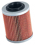 K&N High Performance Oil Filter KN-152