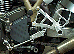 Woodcraft Ducati 99-06 750-1000SS, Paul Smart Replica, 06 Sport Classic Complete Rearset Kit