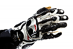 Knox Handroid Hand Armour White