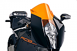 Puig Racing Screens For RC8