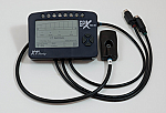 XT-Racing GPX Pro Lap Timer and Data Acquisition System - 4 Channel