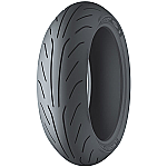 Michelin Power Pure Rear Tire