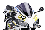 Puig Racing Screens For 04-07 CBR1000RR