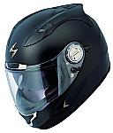 Scorpion EXO-1100 Helmet Solid Matte Black