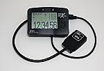 XT Racing GPX Zed GPS Lap Timer