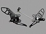 Vortex Rear Sets RS441K