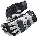 Scorpion ExoWear Klaw Glove Silver